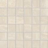 alp ermes aurelia mosaico almond piastrelle per interni