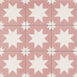 FIRED STAR PINK