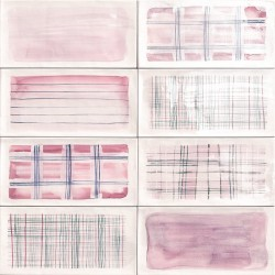 DECO AQUAREL PINK