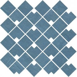 RAW BLUE MOSAICO BLOCK