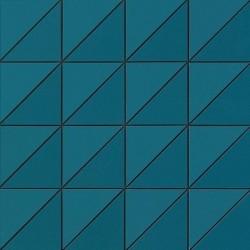 ARKSHADE BLUE MOSAICO FLAG