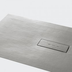 STONE V - SHOWER TRAY - 70 x 100 CM