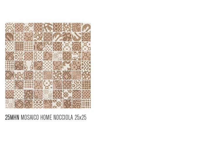 MOSAICO HOME NOCCIOLA