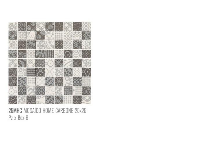 MOSAICO HOME CARBONE