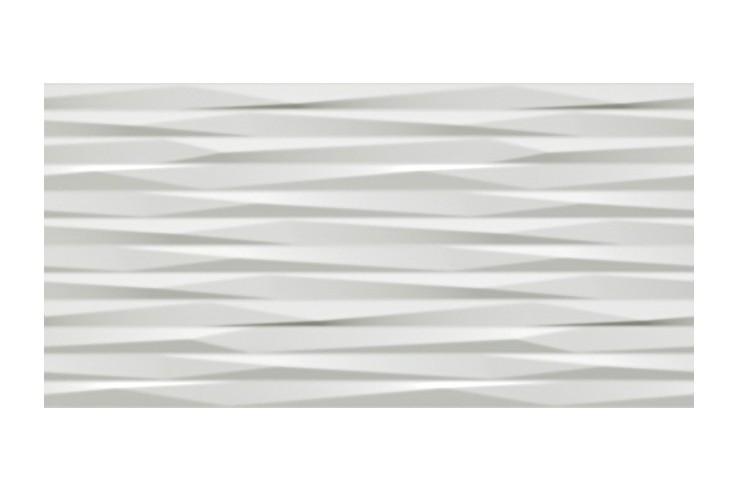 3D BLADE WHITE MATT