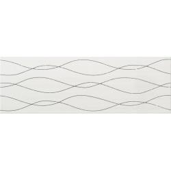 WHITE DECORO GLITTER