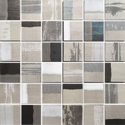 PAINT MOSAICO GREY