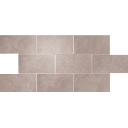 DWELL GRAY BRICK LAPPATO