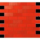 EWALL RED MINIBRICK