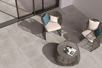 CONTEMPORANEO - AREA CERAMICHE