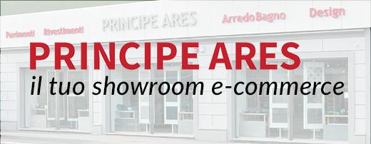 Vendita piastrelle online - Principe Ares